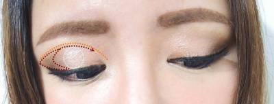 【彩妝】秋冬必學混血深邃妝容 內附眼妝步驟教學