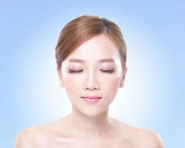 越洗越美 傳授八步臉部清潔法