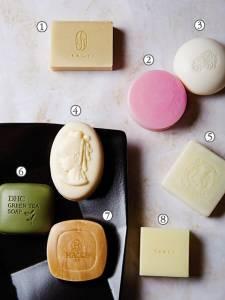 潔膚新「皂」化