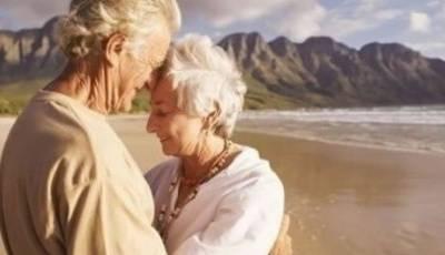 如果六十年後我們還在一起……