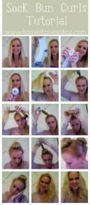 7款自製捲髮,睡前辮好,第二天就能美美醒來啦!