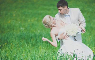 愛的五個層次:你家男人愛你到第幾層了