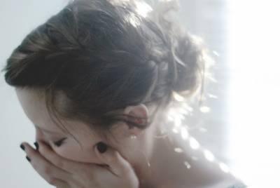 失戀也裝不在乎的星座,在心裡默默喊痛