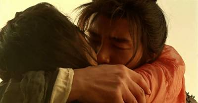 曾經有一份真摯的愛情擺在我面前,但是我沒有珍惜....等到失去的時候才後悔莫及。