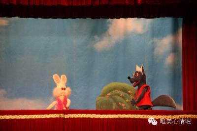 兔子愛上了已婚的狼,句句精闢(送給所有女人)