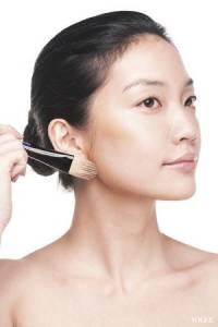 浮腫臉拯救術 6步驟回復立體緊緻小臉