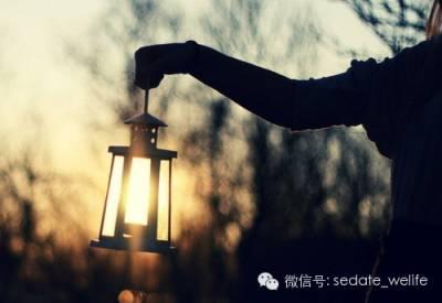 人生,躲的開的是寂寞,躲不開的是情懷