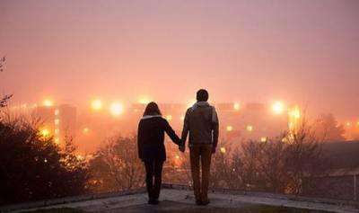 如果最後能在一起,晚點也真的無所謂