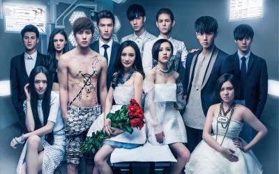 小時代 3 華麗風格炫目,時尚搭配服裝解析!