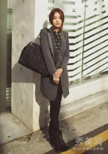 秋冬到了!圍巾和外套如何完美搭配出時尚風格?