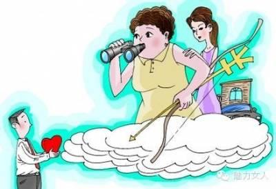 兒媳婦和女婿的區別,說的有道理,不是一般的有道理!