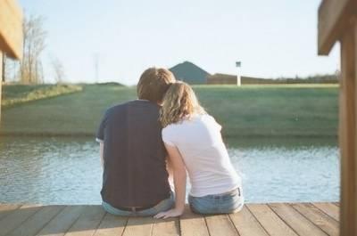 戀愛中女孩的六種特有症狀~當你做出這種舉動時就代表~~戀愛了