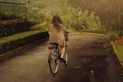 我的心,你懂嗎?愛,要麼不開始,要麼一輩子。