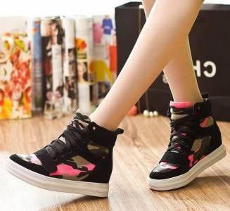 你是高跟鞋大姐還是平底鞋小妹?