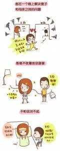 中國好老公的十大標準,你or你老公達標了嗎