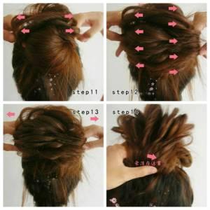 教會妳100種綁頭髮的方法,實在太漂亮了
