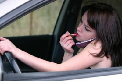 太可怕了!攸關性命!有開車的女生一定要看!(男生請轉給你的女生朋友)
