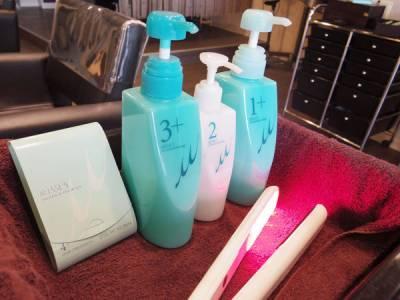 HR Hair Salon超音波高頻震盪護髮之旅 ~ 頭髮是女人的第二生命 換季保養也