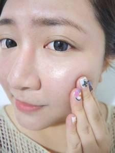 【彩妝】如何畫出秋冬必學韓國超夯光澤潤澤底妝