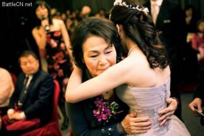 媽媽在女兒婚宴上致詞完 準新郎:可以退婚嗎?!!!