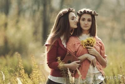 雙胞胎姐妹的婚姻告訴你,男人愛的是什麼?同樣的外貌為何命運大不同?