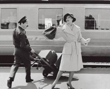 要娶,就娶一個經常出去旅遊的女人吧!