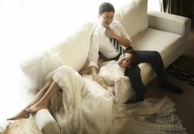 婚姻,到底給了女人什麼?(女人必看,男人轉給女人看)