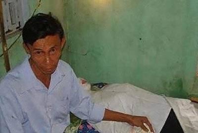 男子抱妻屍體睡7年嚇壞鄰居,原來是為了.....