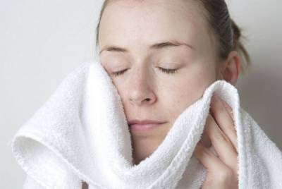 選對洗臉毛巾,美膚也算成功一半