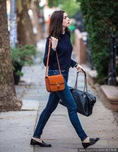 安海瑟薇時尚穿搭電影《實習生》穿搭先修班