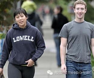 Facebook背後的女人,絕對不簡單!