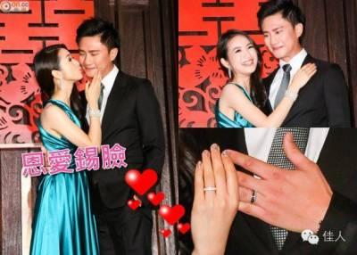 【林依晨訂婚】低調有什麼不好?女孩,你不一定非要穿Vera Wang