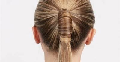 8款超實用編髮,99 的女生都不會!
