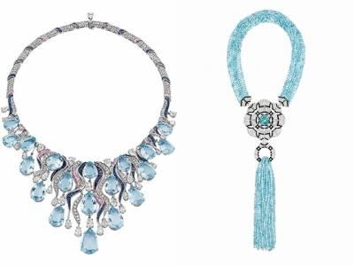第27屆巴黎古董雙年展報導(下)-藍色巴黎