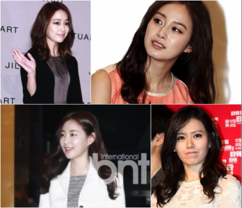管理妳的美麗捲髮,韓星style魅力秘笈大公開