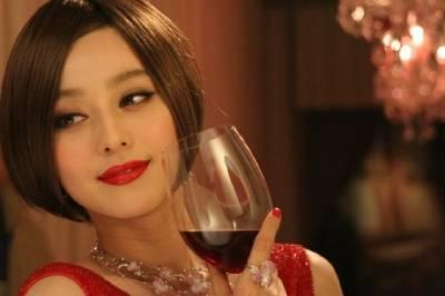 有一種喝酒的女人,不一般!
