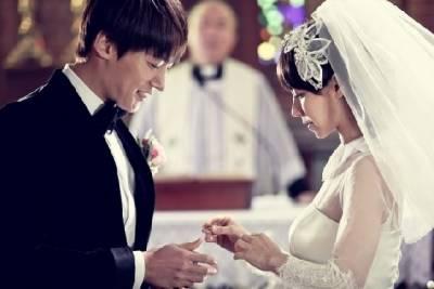 婚姻可以用找的,但愛情...只能等!