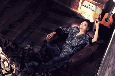 《蔡健雅》美麗蛻變:學會愛自己│ELLE 她雜誌