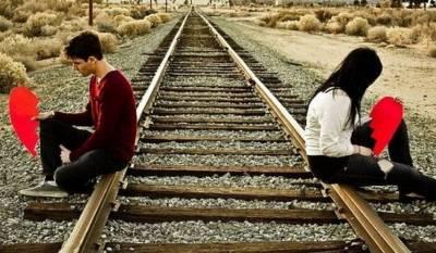 愛情這該死的東西,大部分男生都是這樣失去女朋友