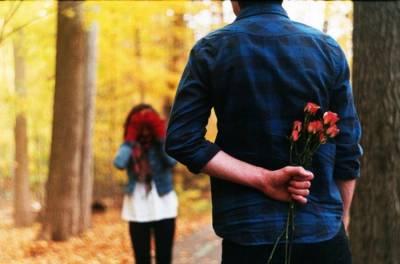 「我愛你,謝謝你,對不起。」感動千萬女孩的文章