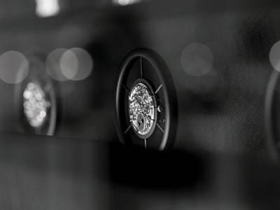 第二屆「鐘錶與奇蹟」 亞洲高級錶展報導-亞洲腕力
