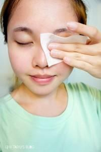 【保養】最基礎的保養 如何正確卸妝