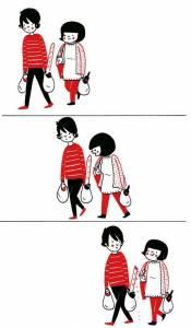 陪伴,是最長情的告白,最幸福的情感