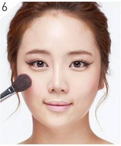 吳智恩示範:粉嫩少女妝技法,超完美彩妝祕技公開!│瑞麗美人