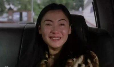 經歷婚變後,張柏芝哭著告誡全部女人......