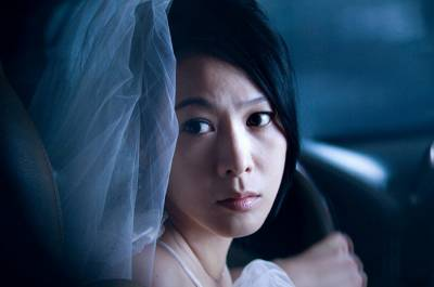 結婚的意義,妳能明白嗎?