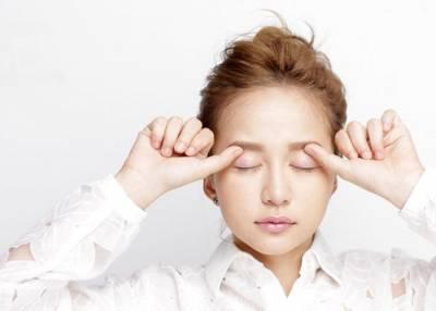 彩妝造型師傳授:模特兒們上妝前發現各種問題的狀況肌,急救小建議....!