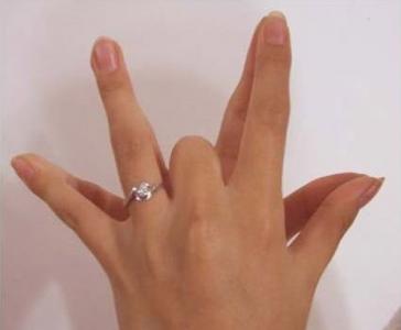 『為什麼結婚戒指要戴在無名指上?』讓數十萬人感動的浪漫實驗!