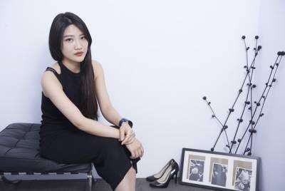 旅居英國台灣設計師黃薇真心話專訪