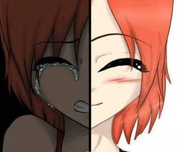總是在笑的人,其實最需要人疼。